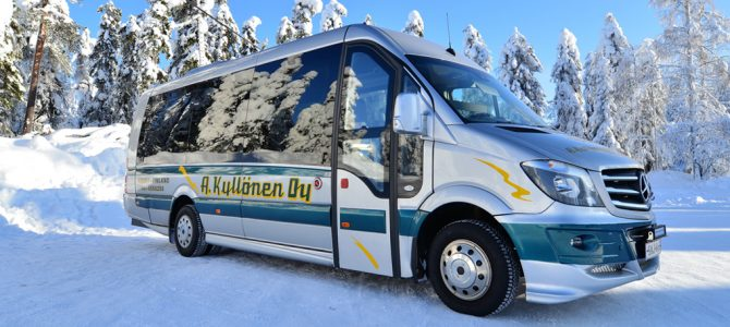 A. Kyllönen Oy